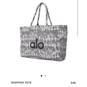 ALO Shopper Tote